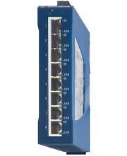 943957-001, Hirschmann, Rail Ethernet Switch, Spider Ii 8Tx, Entry Level, 8 Port