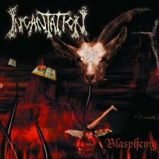 Incantation - Blasphemy [New CD]