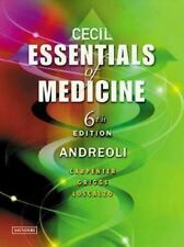 Cecil Medicine: Cecil Essentials of Medicine by Charles C. J. Carpenter, Joseph