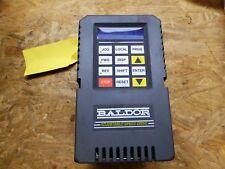 Baldor Adjustable Speed Drive 1 HP 460 Vac  ID15J401-ER