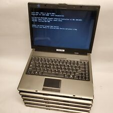 Ncs Atlas 620A S62E Mn Nba158 14'Laptops Not Working Parts or Repair Lot of 5