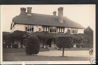 Somerset? Postcard - Large Detached House, Possibly Minehead Area BH5952