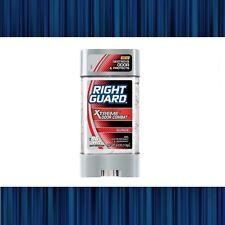 Right Guard Xtreme Odor Combat Surge Deodorant Antiperspirant Gel 4 oz