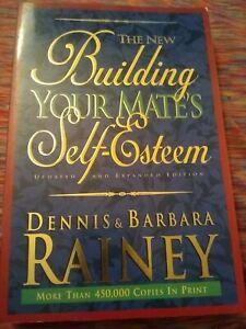 Building Your Mates Self Esteem by Dennis Barbara Rainey Relationship Marriage