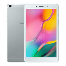 BNEW/SEALED Samsung Galaxy Tab A 8.0 2019 LTE 32GB - Black/Silver