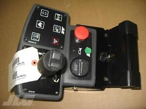 JLG 0257539, 0257539S NEW [Genuine OEM] JLG Platform/Upper Control Box
