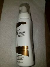 Tanwise Bronzing Self-Tan Mousse - Dark - 7 oz