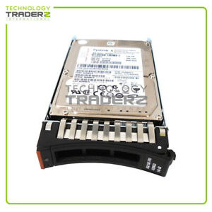 "42D0633 IBM 146GB 10K SAS 6G 16MB 2.5"" Hard Drive 42D0632 42D0636 ***Pulled***"