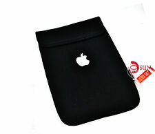 New 13 13.3 inch BLACK Laptop Sleeves for MacBook Air Mac Pro apple laptop Case