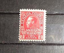Canada  stamp #MR2 mint OG NH