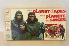 VINTAGE - Planet of the Apes Board Game Multi Lingual-Milton Bradley 1974 NEW??