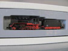 Märklin Z 88031 Dampflok BR 24 061 der DB, Epoche III NEUWARE mit OVP