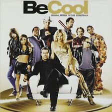 Be Cool (Soundtrack) NEW CD  Earth Wind & Fire Black Eyed Peas James Brown Cher