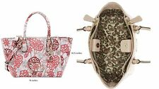 GUESS Ophelia East/West Status Satchel  in ROSE MULTI -New