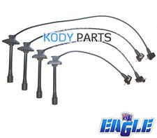 EAGLE IGNITION LEADS - for Toyota Camry 2.2L SDV10 SXV10 (5SFE engine)