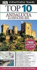 Dk Eyewitness Top 10 Reise Guide: Andalucia und Costa Del Sol