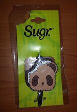 Sugr Kawaii Cute Chocolate Bear Key Cap
