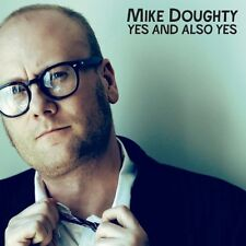 Mike Doughty - Yes and Also Yes Promo Album (CD 2012)