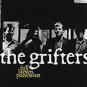 The Grifters Full Blown Possession CD New Sealed 1997 Sub Pop Records