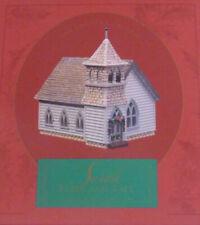 Ho Scale Sarah'S Plain & Tall Country Church