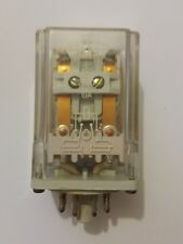 Marvid Relay, 2PDT, 10A, 230V coil, without base