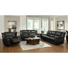 Coaster Furniture Lee Motion Power Sofa and Loveseat Living Room