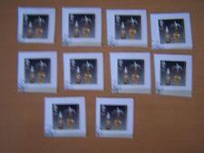 Gran Bretaña, 2011 Jubileo de Diamante, valor 68P X 10 copias, F/u En Pieza, Excelente.