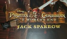 1/6 Hot Toys At World's End Captain Jack Sparrow MMS42 Right Hand Holding Gun