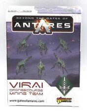 Beyond the Gates of Antares 502216502 Virai Dronescourge Mining Team Warlord NIB