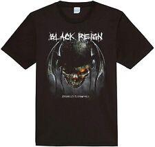 Avenged Sevenfold - Black Reign - Official Mens T Shirt