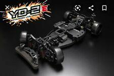 Yokomo YD-2e Chassis, Rc Drift, Asbo RC