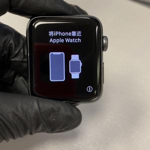 Apple Watch 2S-42 - 8GB - Gray (Wifi) (Read Description) ED1204