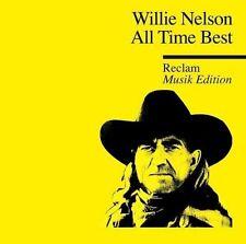 Sony Music's vom Willie Nelson Musik-CD