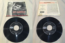 Disque 45 tours Jet Harris - Jet Harris - EP 454.087