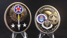 AFSOC Air Commandos Military Challenge Coin