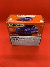 2020 Matchbox Power Grabs 2019 Ford Mustang Coupe Eadc