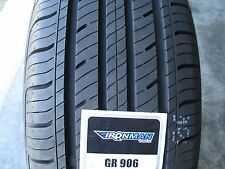 4 New 215/70R15 Inch Ironman GR906 Tires 2157015 215 70 15 R15 70R 440AA