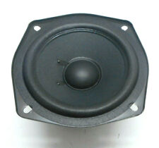 """1 (One) Sony 4 5/8"""" Woofer 1-505-656-11 - From Sony Sava-59 Speaker -Excellent"""