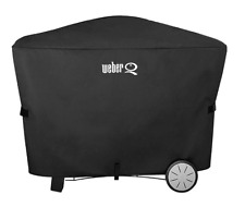 Weber Q2000 Q3000 PATIO CART GRILL COVER #7112 - USA Brand