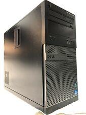 DELL Optiplex 7010 Desktop Computer Intel i7-3770-16GB ram✔ 2TB HDD✔Win 10✔ WiFi