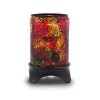 RAINBOW Owlchemy Electric wax burner (warmer) with light & dimmer