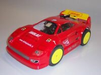 "Carrozzeria Completa Body rc scala 1/16 ""F40"""