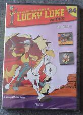 Les nouvelles aventures de Lucky Luke, les heritiers, DVD N° 24