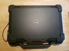 Dell Latitude 14 Rugged Extreme 7414 i5-6300U 512GB SSD 16GB TOUCH W10P 8X CMRA