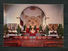 München - Pfarrkirche Maria Heimsuchung (AK-13)