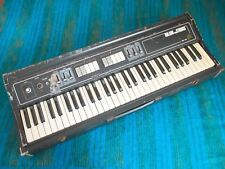 Roland RS-101 String Synthesizer 70's Vintage - All Keys Serviced (RS-202)  B165