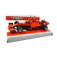 "Bburago 36815 Ferrari SF90 ""Sebastian Vettel #5"" Formel 1 2019 Maßstab 1:43 NEU°"