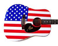 Johnny Rzeznik Autographed Signed Guitar UACC RD COA AFTAL