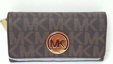 3e64644d48c3 Michael Kors Leather Shoes & Bags Wallets for Women for sale | eBay