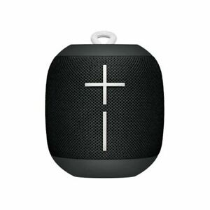 Logitech Ultimate Ears WONDERBOOM Super Portable Waterproof Bluetooth Speaker